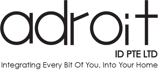 Adroit Logo