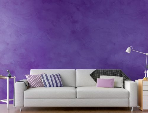 2018 Interior Design Trends With Pantone Ultra Violet