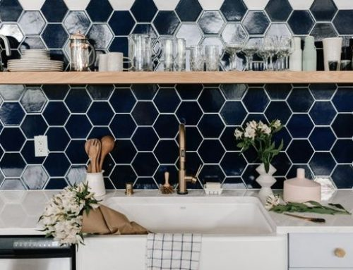 2018 Tile Trends For Home Decor